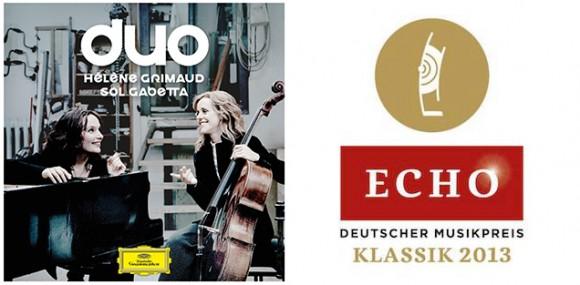 Echo Klassik Preis