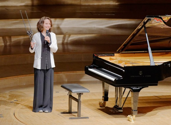 Martha Argerich And Friends - Live From Lugano 2011